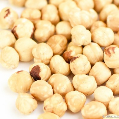 Noisette blanchie Giffoni Italie 1kg