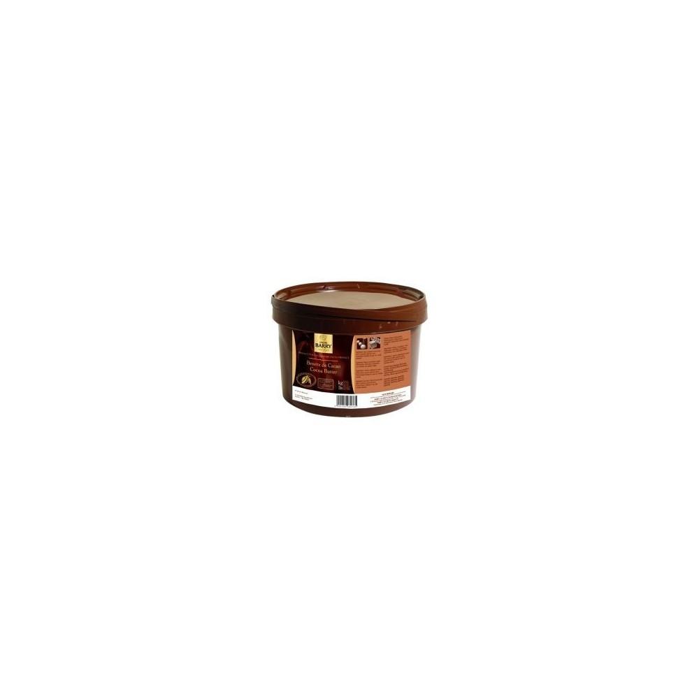 Beurre de cacao en callets 200g