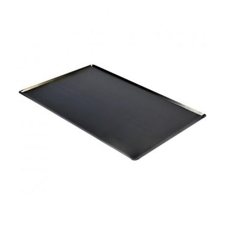 Plaque à pâtisserie 400x300mm en aluminium