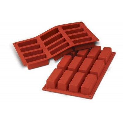 Moule en silicone mini cakes