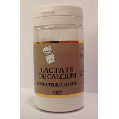 Lactate de calcium 50g