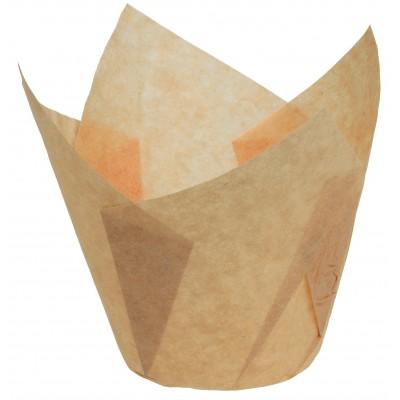 Caissettes pour muffins x40
