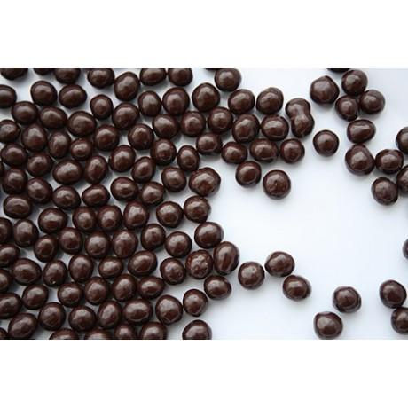 Perles craquantes au chocolat noir VALRHONA 125g