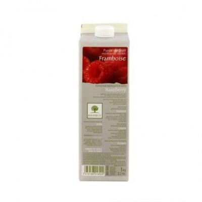 Purée de framboises Ravifruit