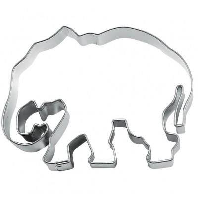 Emporte-pièce éléphant