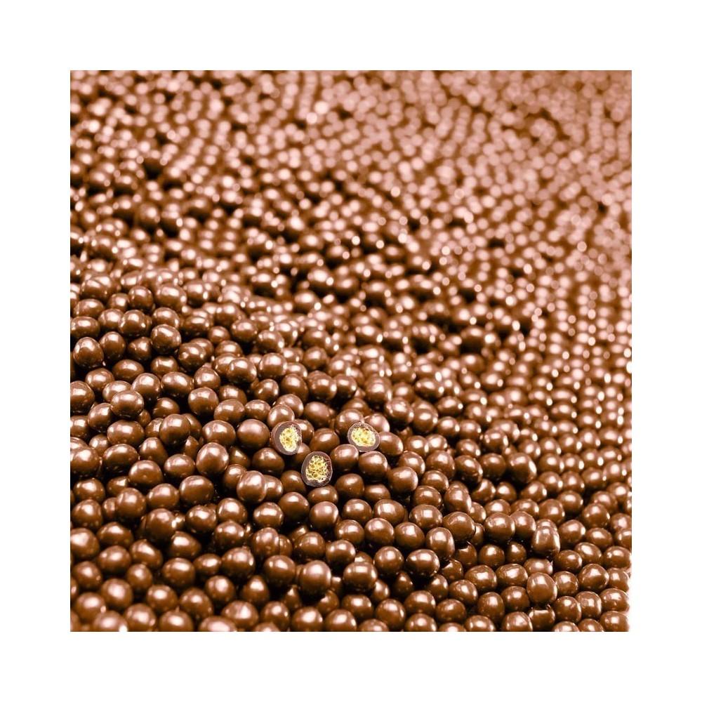 Perles craquantes Caramelia VALRHONA 125g
