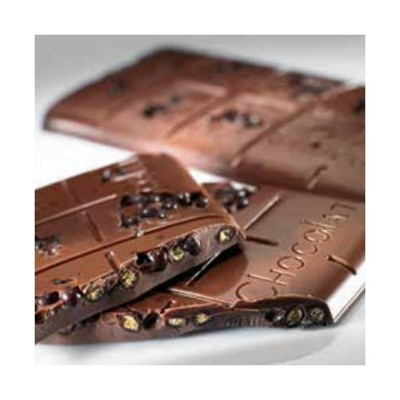 "Moule tablette ""tradition"" Valrhona"