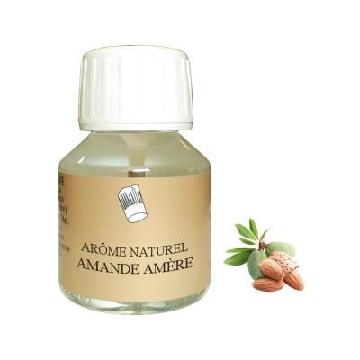Arôme amande amère naturel 58ml