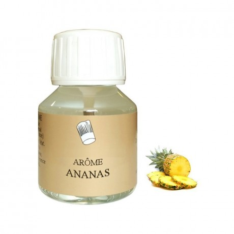 Arôme ananas 58mL
