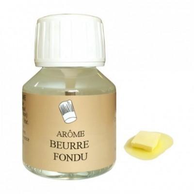 Arôme beurre fondu 58mL