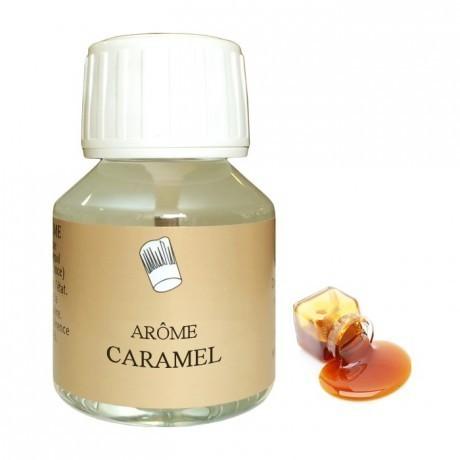 Arôme caramel 58mL