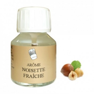 Arôme noisette (note fraiche) 58mL