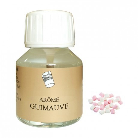 Arôme guimauve 58mL