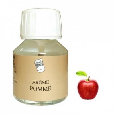 Arôme pomme 58mL