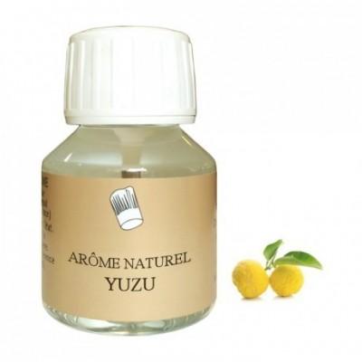 Arôme yuzu naturel 58mL
