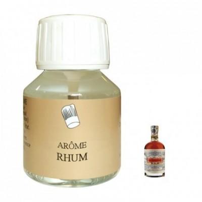 Arôme rhum 58mL