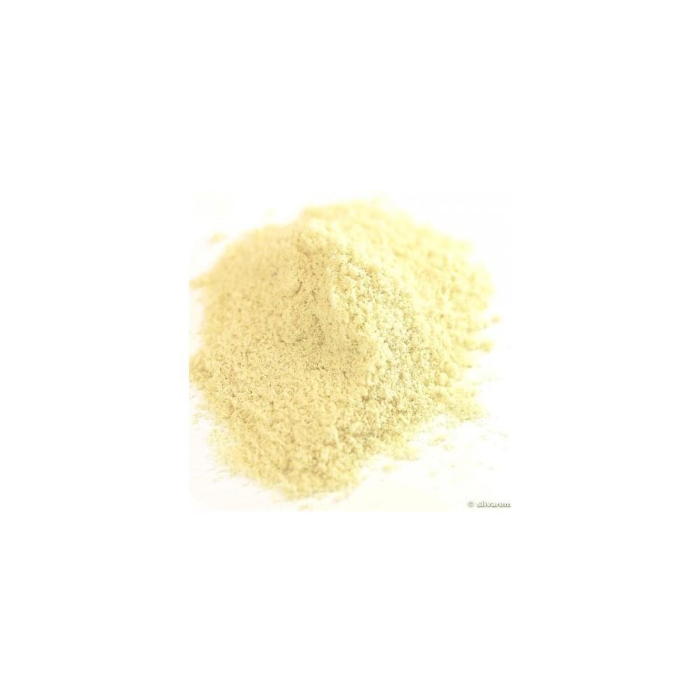 Amande en poudre blanchie 250g