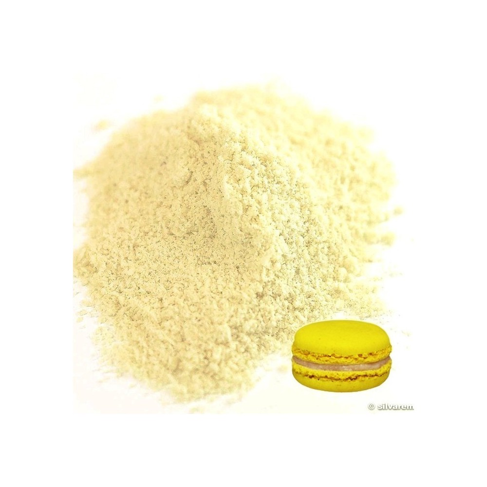 Amande en poudre spécial macaron 250g