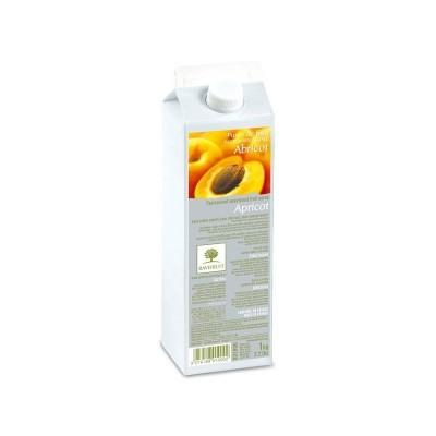 Purée d'abricots Ravifruit