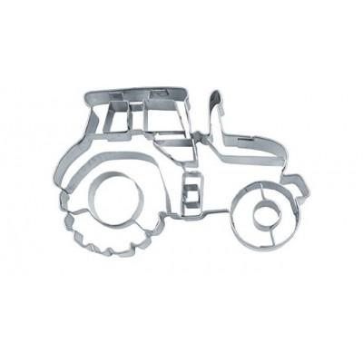 Emporte-pièce tracteur
