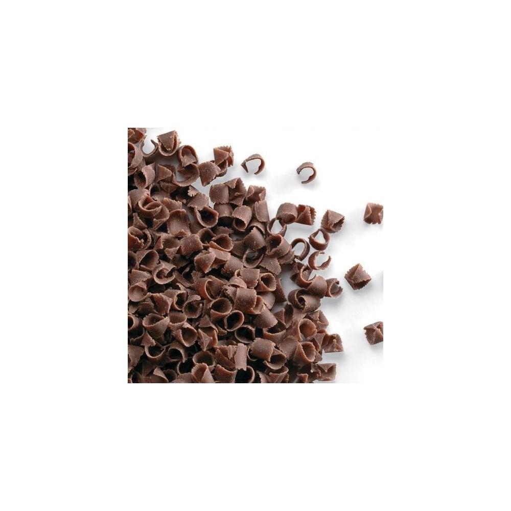 Copeaux de chocolat au lait 85g