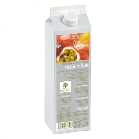 Purée de fruits de la passion Ravifruit