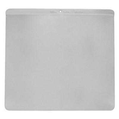 Plaque de cuisson en acier 41x36cm