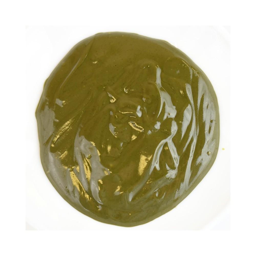 Pâte naturelle de pistache colorée 200g