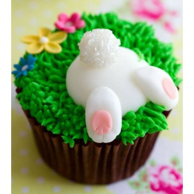 Samedi 11 avril : Atelier Parent-enfant Cupcakes de Pâques