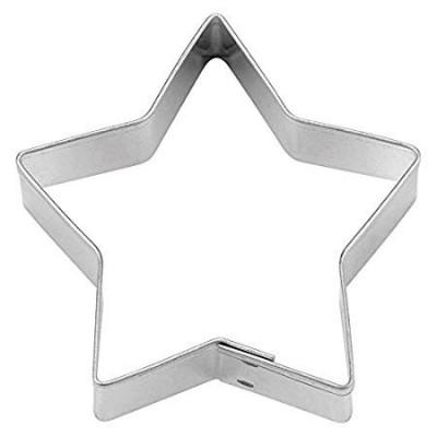 Emporte-pièce étoile 6cm Stadter