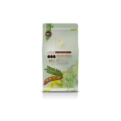 Origine Madagascar Madirofolo 65% - Chocolat de...