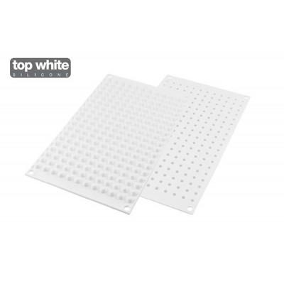 Moule en silicone Micro perles silikomart professional