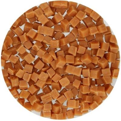 Mini carré de caramel 65g funcakes