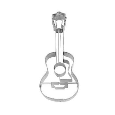 Emporte-pièce guitare