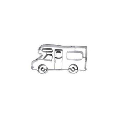 Emporte-pièce camping car