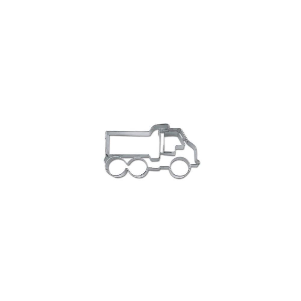 Emporte-pièce camion benne