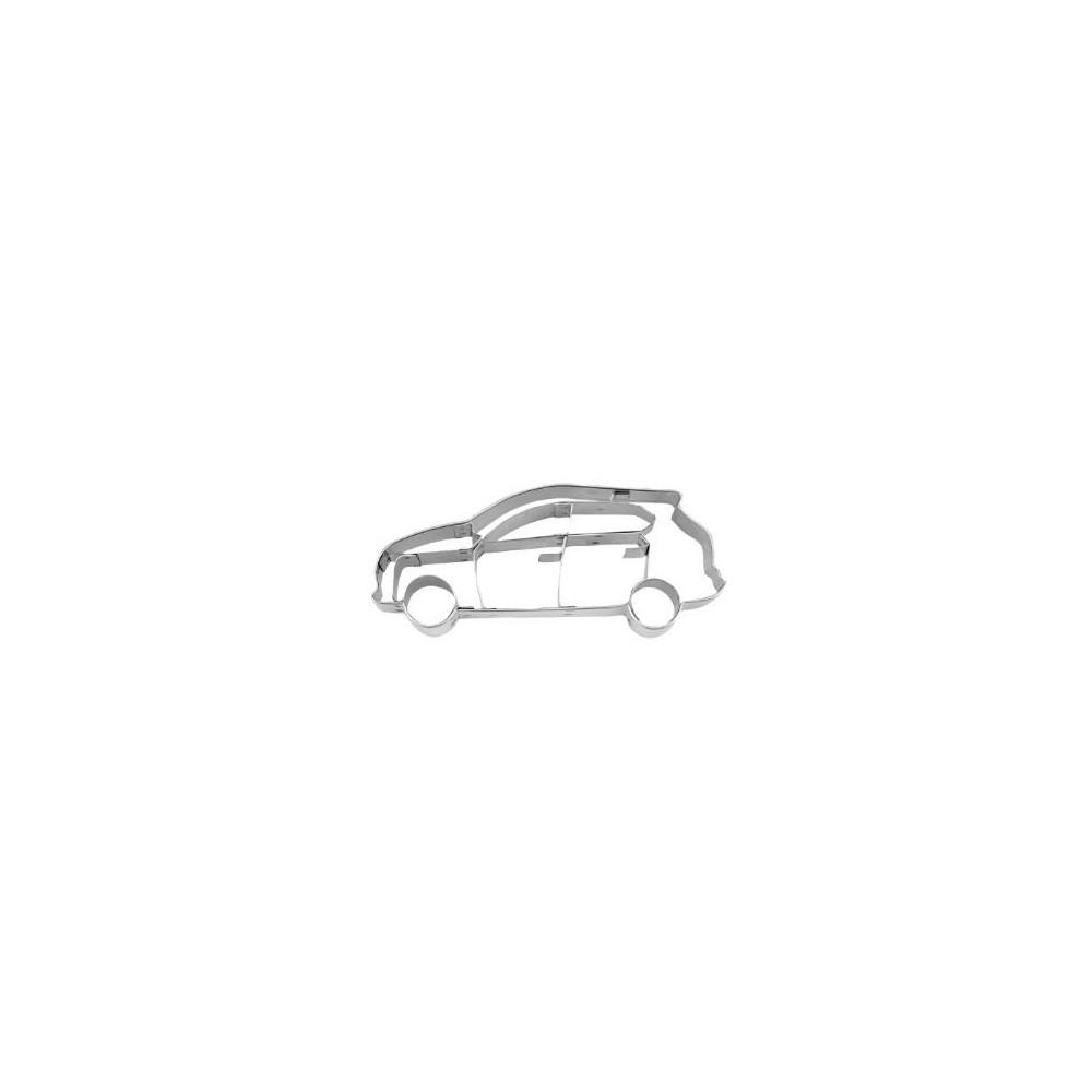 Emporte-pièce voiture SUV
