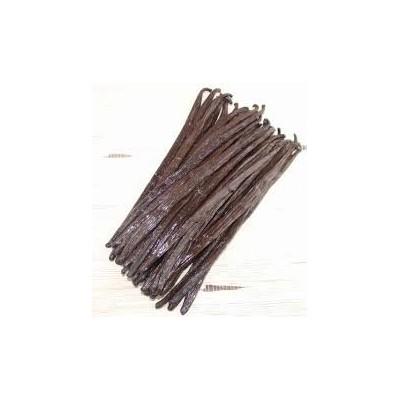 250g Gousses de vanille noire Gourmet Madagascar