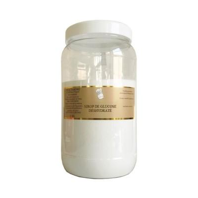 glucose déshydraté sirop de glucose atomisé 100g
