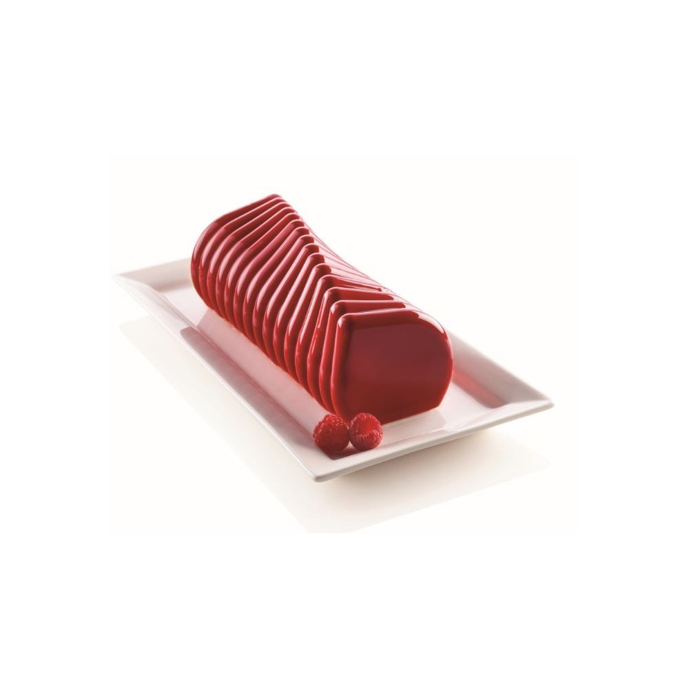Moule en silicone Corallo silikomart