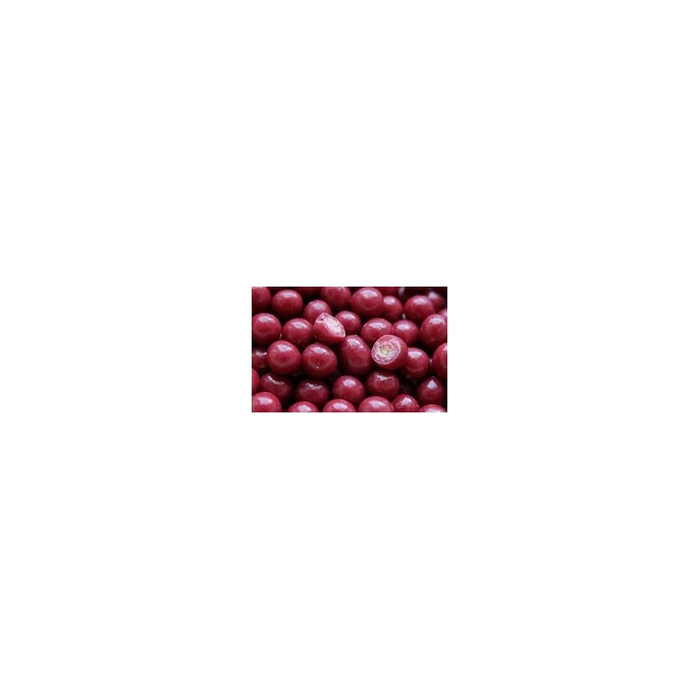 Perles craquantes Inspiration framboise VALRHONA 125g