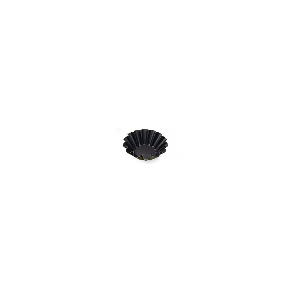 Moule à brioche anti-adhérent D20cm