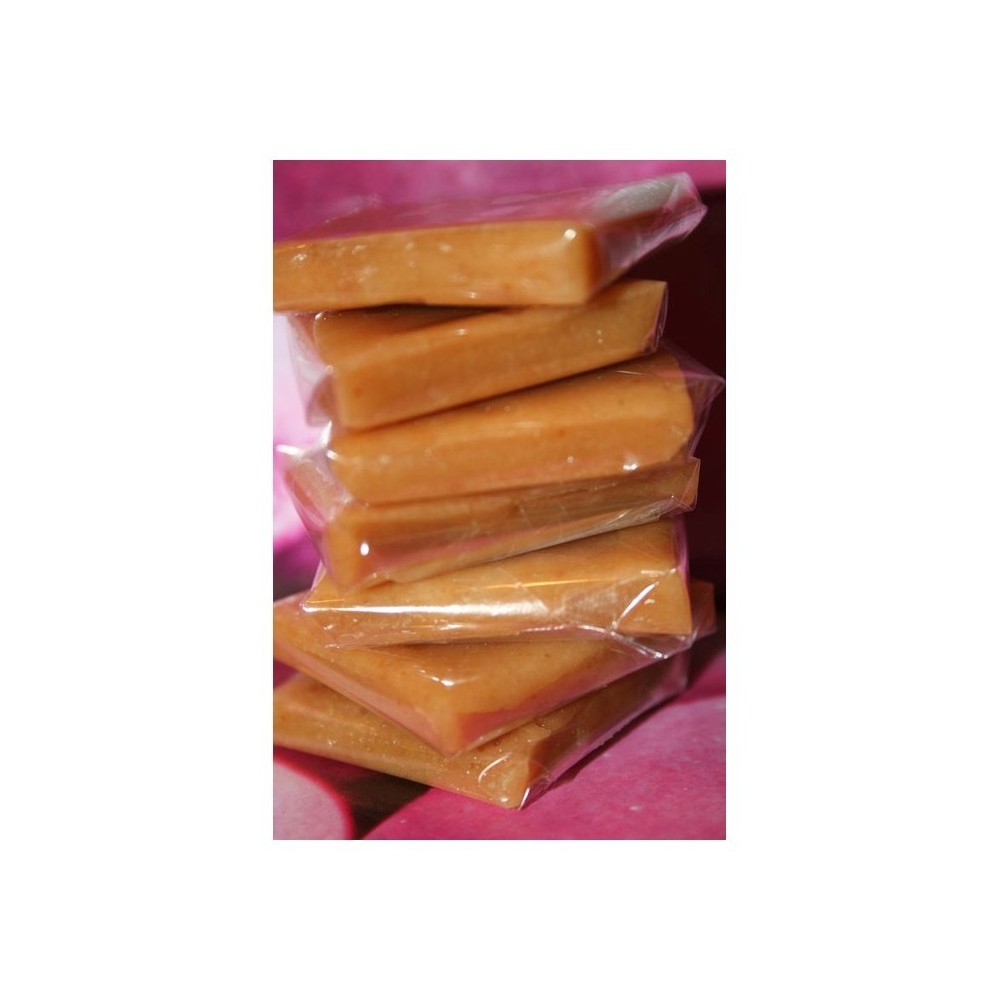 Sachets pour caramel x500