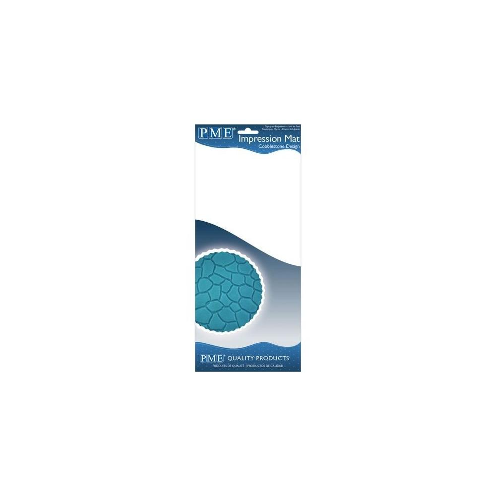 Tapis relief pavé PME