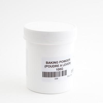 Baking powder (poudre à lever) 100g