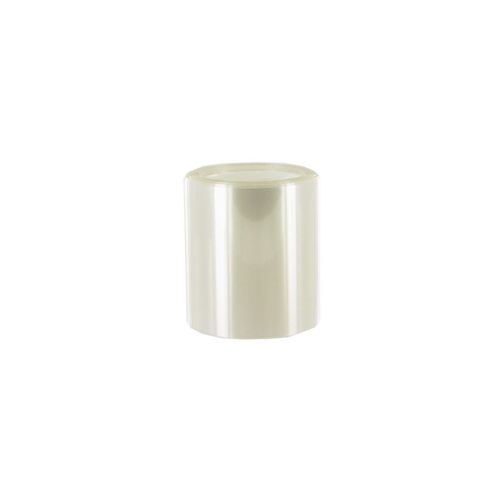 Ruban pâtissier PVC H45mm 5m