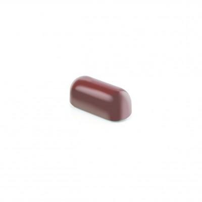 Plaque à chocolat forme finger