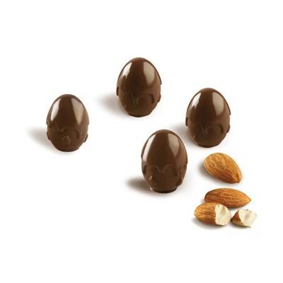 Moule à chocolat en silicone Choco Drop