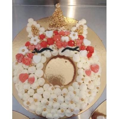 Samedi 25 avril : Atelier Licorne Cake