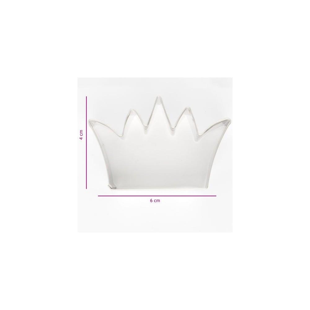 Emporte-pièce petite couronne